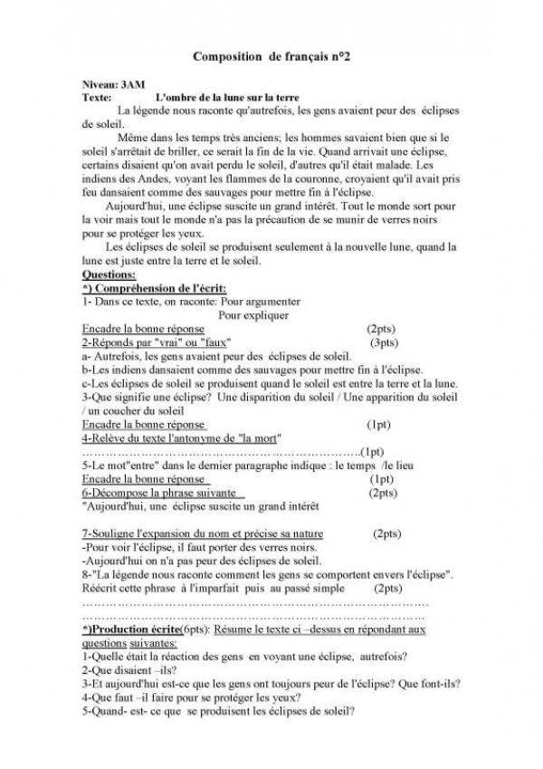 Composition de français nْ2 du 3 AM Ta3lime-4ad49b09f0